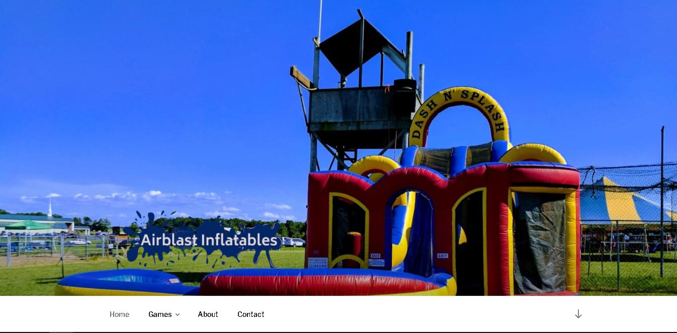 Airblast Inflatables