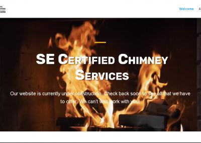 SE Certified Chimney Services